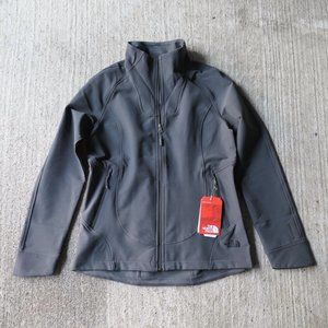 the north face ∙ tech stretch soft shell jacket
